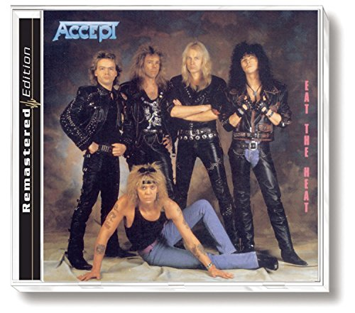 Accept - 8`g - Zortam Music