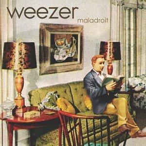 weezer - Visions All Areas, Volume 28 - Zortam Music