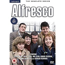 Alfresco [DVD] [2002]
