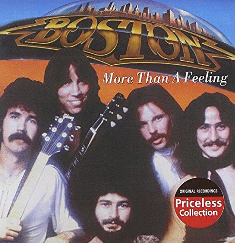 Boston - More Than a Feeling [Us Import] - Zortam Music