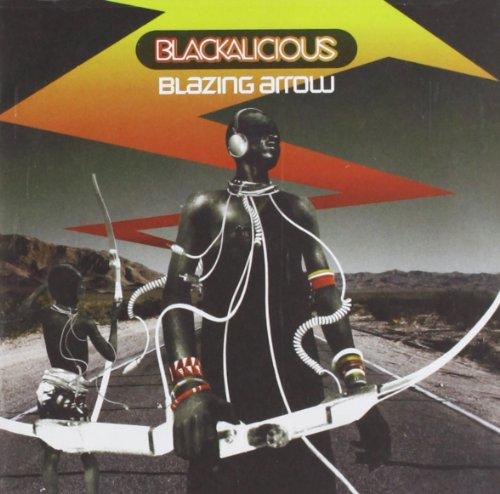 Blackalicious - Blazing Arrow - Zortam Music
