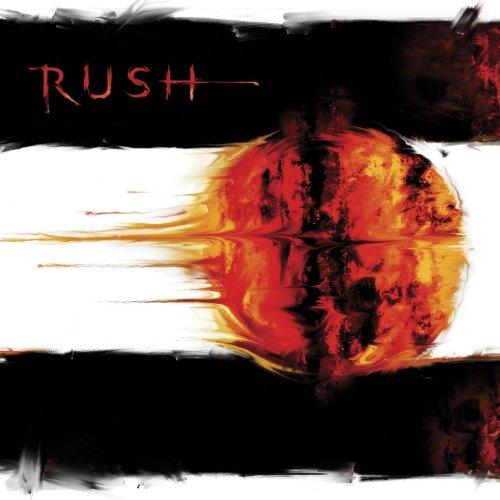 Rush - Vapor Trails - RETAIL - Zortam Music