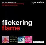 album art to Flickering Flame: The Solo Years, Volume I