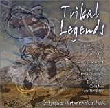 Album cover for Tribal Legends