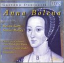 Capa do álbum Anna Bolena