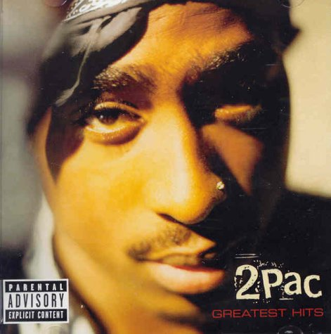 2 Pac - Greatest Hits - (CD 2) - Zortam Music