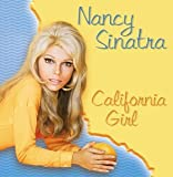 album art to California Girl