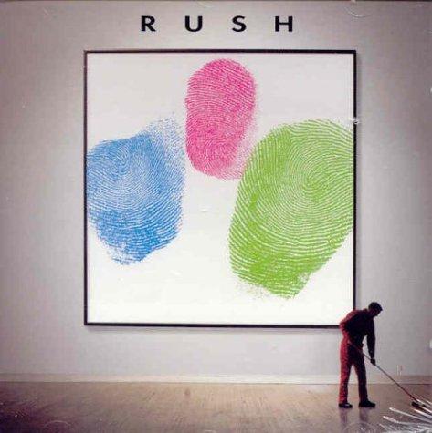 Rush - 1981-1987 Retrospective II - Zortam Music