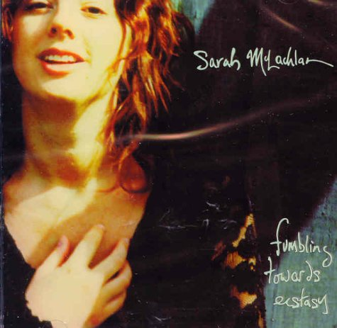 Sarah McLachlan - Ice Cream Lyrics - Zortam Music