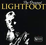 album art to The Original Lightfoot: The United Artists Years (disc 1)