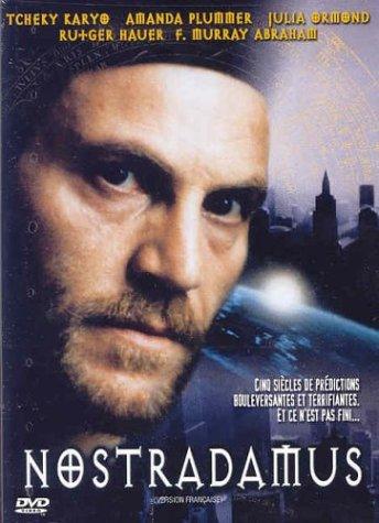 Nostradamus / Нострадамус (1994)