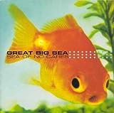 album art to Sea of No Cares