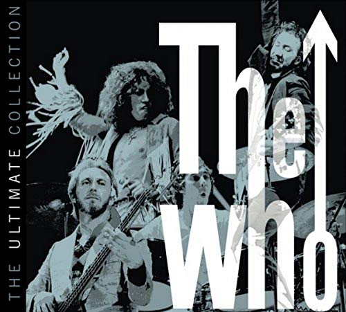 Who - The Who_ The Ultimate Collection - Zortam Music