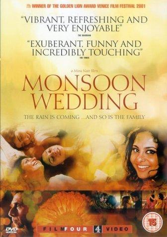 Monsoon wedding / Свадьба в сезон дождей (2001)