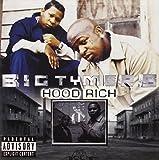 album art to Hood Rich