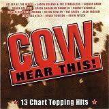 Skivomslag för Cow Hear This!
