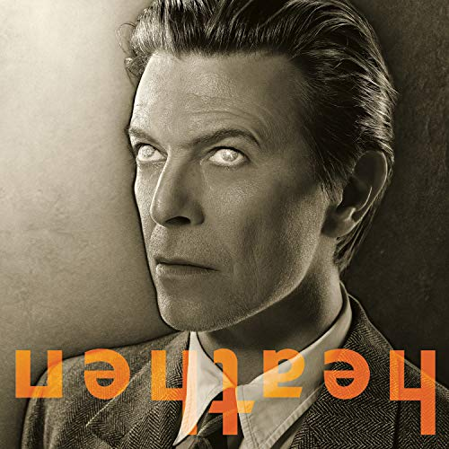 David Bowie - Heathen - Zortam Music