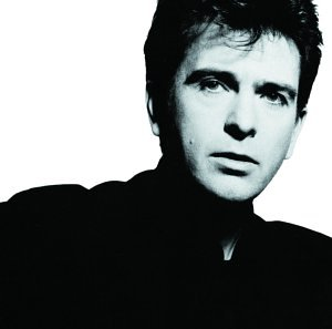 Peter Gabriel - Now That