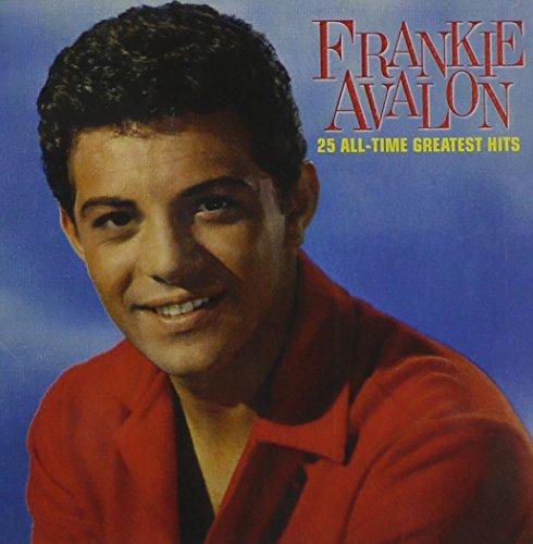 Frankie Avalon - Frankie Avalon - Zortam Music