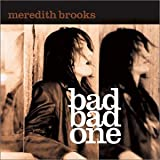 album art to Bad Bad One