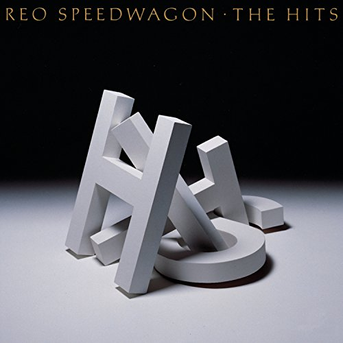 REO Speedwagon - I Love Rock And Roll Vol. 3 Hits Of The 70