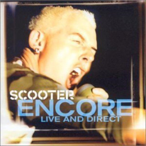 Scooter - Encore - Zortam Music