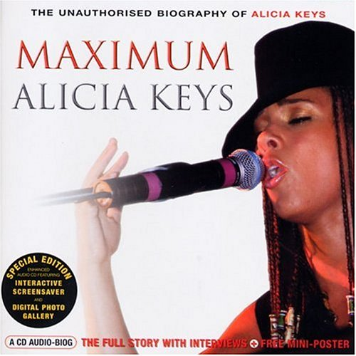 Maximum Alicia Keys