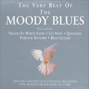 Moody Blues - Very Best of / Live at R.A.H. - Zortam Music