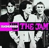 album art to The Sound of The Jam (disc 1)