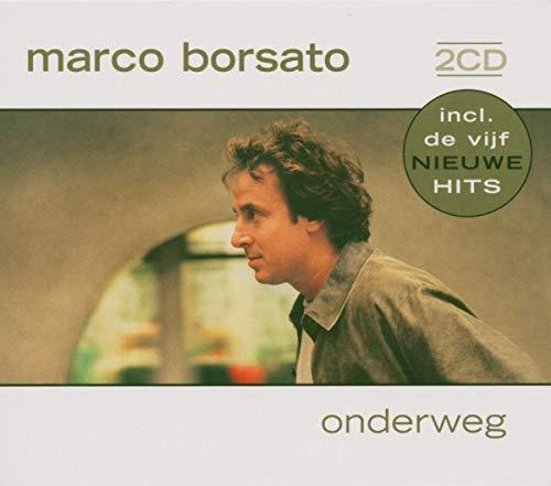 Marco borsato - Symphonica In Rosso  CD 2 - Zortam Music