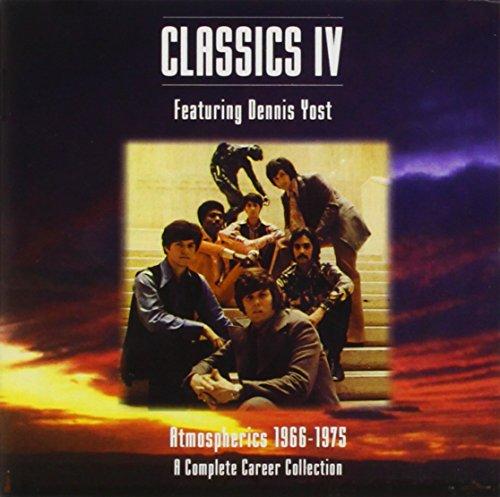 Classics IV - Atmospherics 1966-1975 - Zortam Music