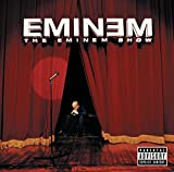 album art to The Eminem Show