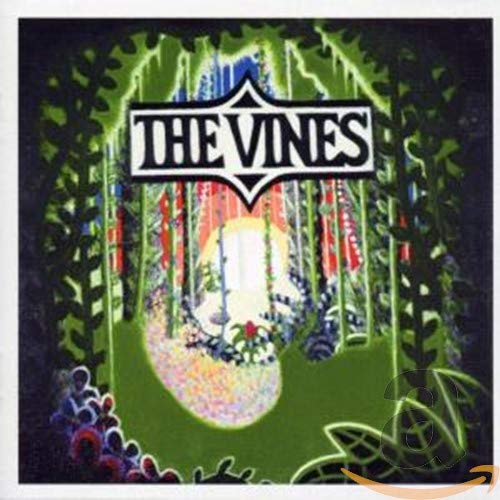 VINES - Highly Evolved - Lyrics2You