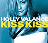 album art to Kiss Kiss
