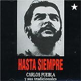 Skivomslag för Hasta Siempre