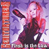 album art to Flesh Is the Law