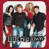 album art to Little Big Town
