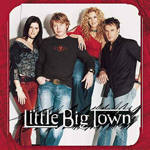 LITTLE BIG TOWN - LITTLE BIG TOWN - Lyrics2You