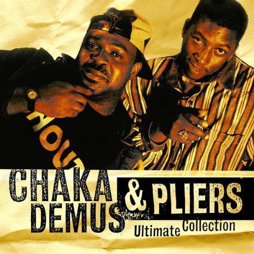 Chaka Demus & Pliers - Ultimate Collection - Zortam Music