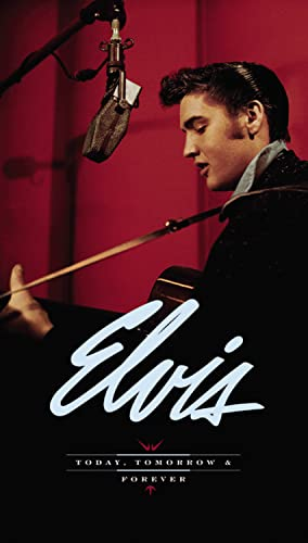 Elvis Presley - Elvis Greatest Hits [disc 1] - Zortam Music