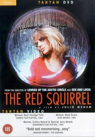 Ardilla roja, La / Рыжая белка (1993)