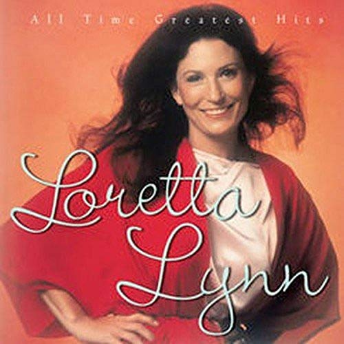 Loretta Lynn - All Time Greatest Hits - Zortam Music