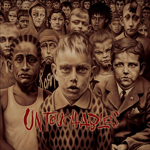 Korn - Untouchables (Edited) - Zortam Music
