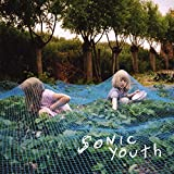 album art by Sonic Youth