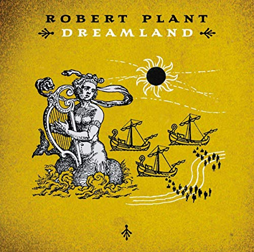 Robert Plant - The Big Issue 11 Tracks, 11 Years - Zortam Music