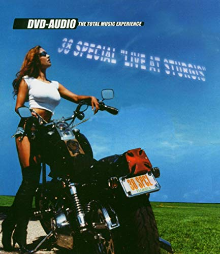 38 SPECIAL - 38 Special (DVD Audio) - Zortam Music