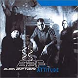album art to Attitude