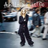 album art to Let Go (bonus disc)