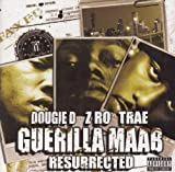 Cover of Resurrected