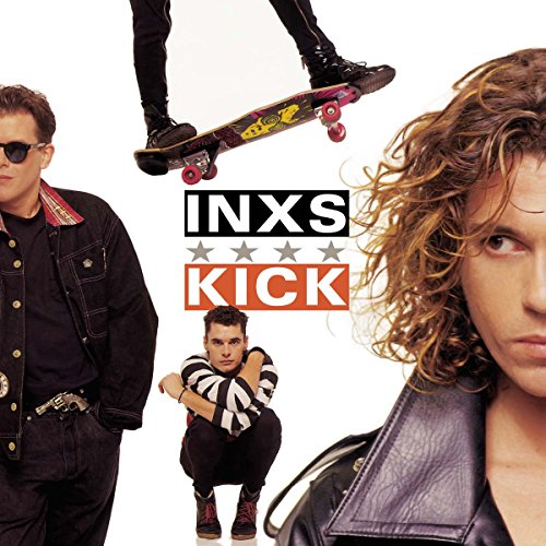 INXS - KICKS - Zortam Music